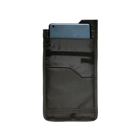 Защитная сумка Фарадея iPad Mini Shield (IPM001) - Faraday Bag_ipad_mini_shield_1_faraday_bag_ipm001_emr_protection_information_security