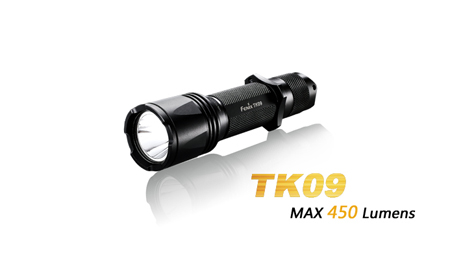 Фонарь осветительный Fenix TK09_lantern_lighting_fenix_tk09_information_security